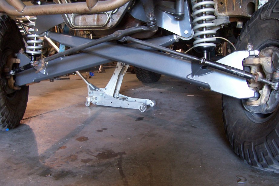Giantmotorsports F I Beam Kit