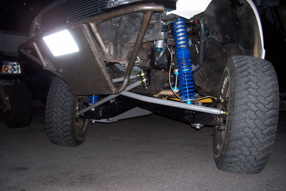 Giant Motorsports 187 2wd And Ttb 4wd Single Swing Steering Arm