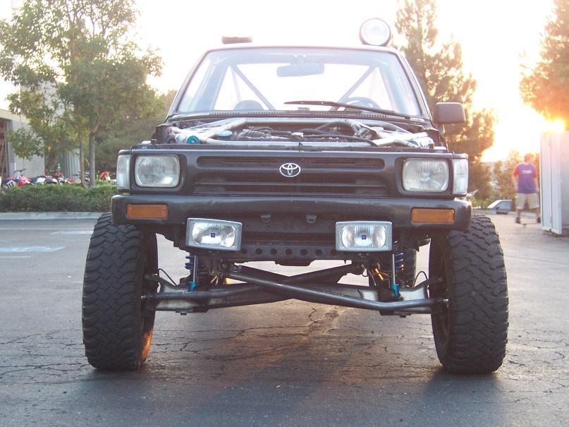 Toyota 89-95