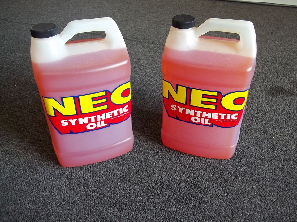 Neo Synthetic