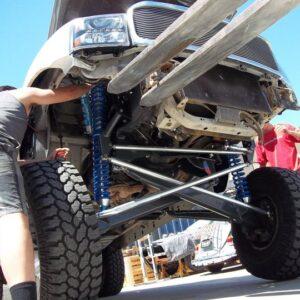 Giant Motorsports 86 97 Ranger Explorer 4wd Dana 44 Ttb
