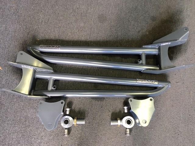 80-96 Bronco/F-150 Radius Arms