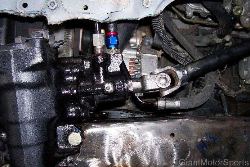 2003 Toyota IBeam Conversion 8