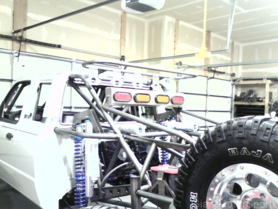 giant motorsports customer trucks brian bonham 15