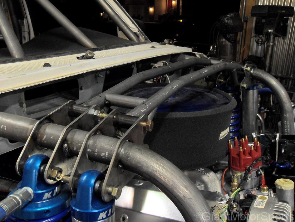 giant motorsports customer trucks brian bonham 19