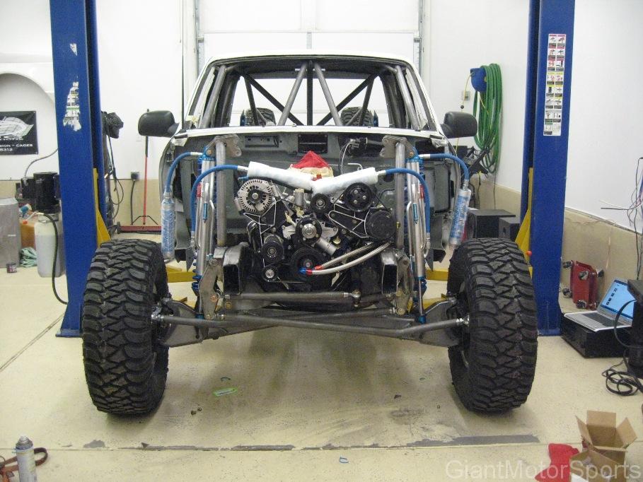 giant motorsports customer trucks brian bonham 3