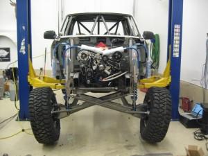 giant motorsports customer trucks brian bonham 2