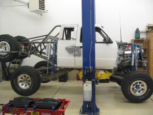 giant motorsports customer trucks brian bonham 5